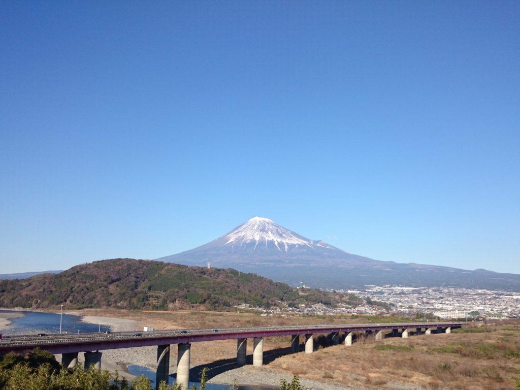 静岡県(富士山)