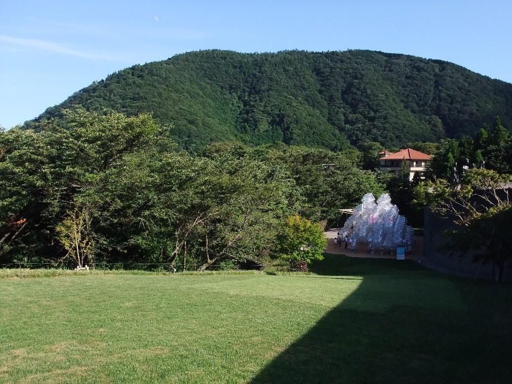 神奈川県足柄下郡の写真(箱根彫刻の森美術館)