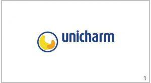 愛媛県の動き商標_unicharm(商標登録第5817942号)6枚中1枚目