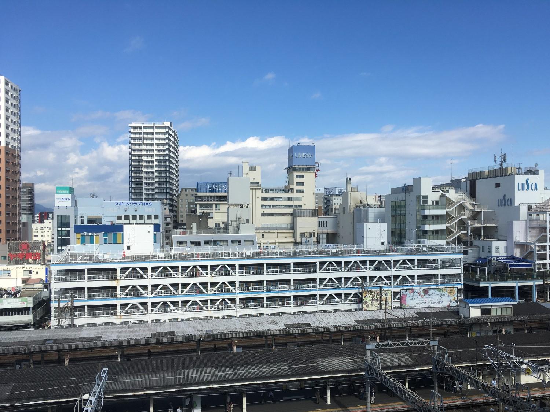 神奈川県平塚市(駅前)