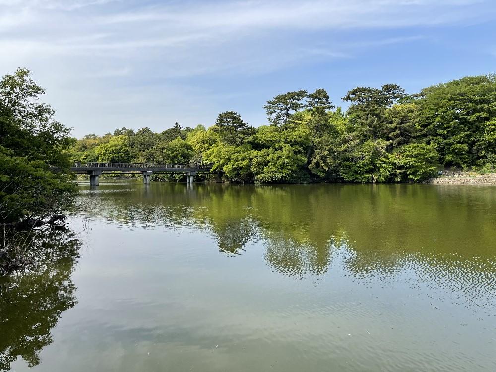 愛知県東海市の写真01(聚楽園公園)
